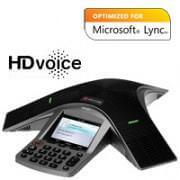 CX3000 IP Conference Phone for Microsoft Lync Server