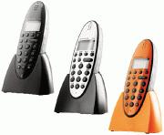 KIRK 40-Handset Series