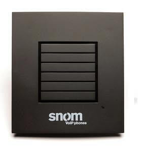 snom DECT repeater