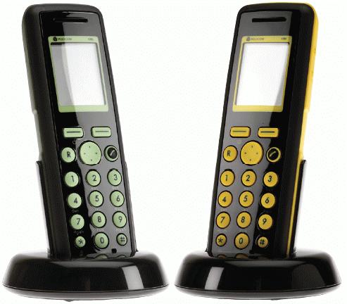 KIRK 60-Handset Series