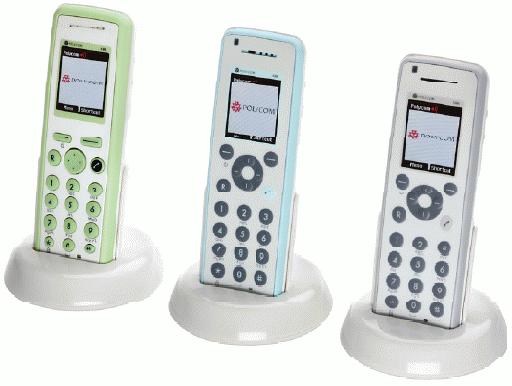 KIRK 70-Handset Series