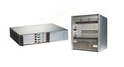 SCOPIA 400/1000 MCU Series