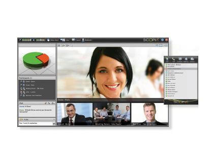 SCOPIA® Desktop Video Conferencing