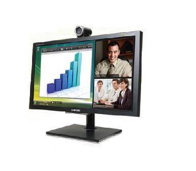 SCOPIA VC240 Desktop System