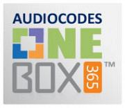 AudioCodes One Box 365