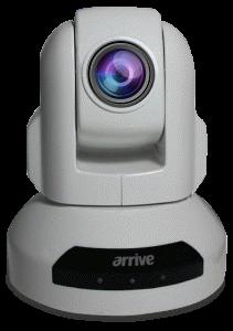Arrive EyePoint™ PTZ 3030