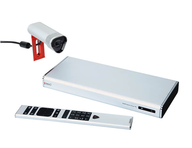 Polycom® RealPresence® Group 310