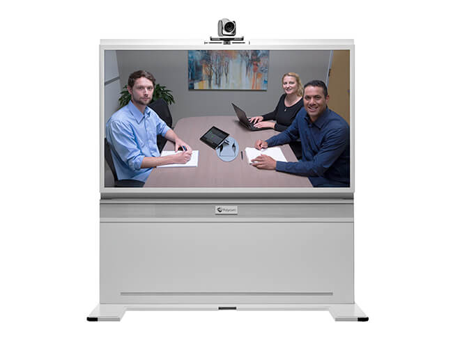 RealPresence Medialign Single 70''