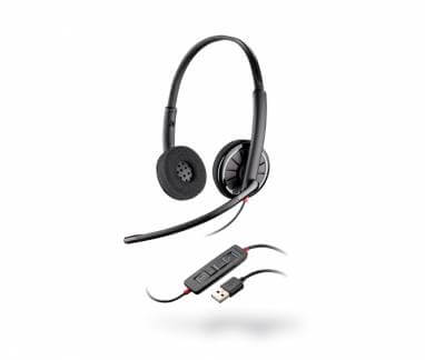 Plantronics Blackwire 310/320