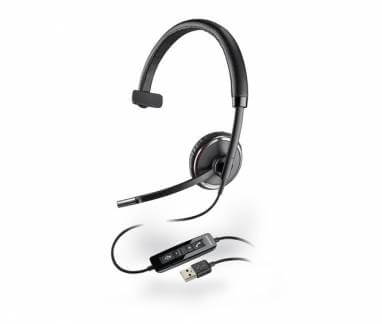 Plantronics Blackwire 500 Series