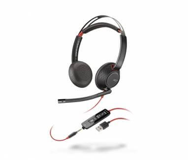 Plantronics Blackwire 5200 Series