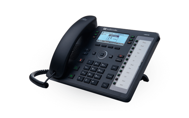 430HD IP Phone