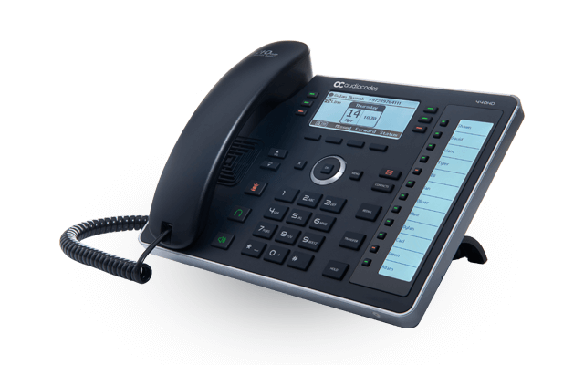 440HD IP Phone