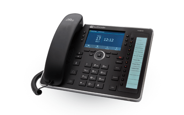 445HD IP Phone