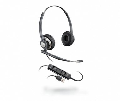 Plantronics EncorePro 500/700 USB Series
