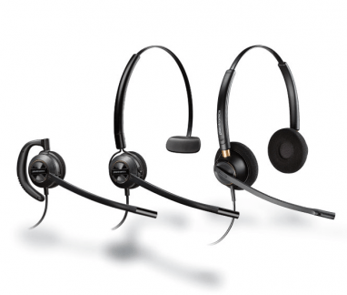 Plantronics EncorePro 500/700 Digital Series