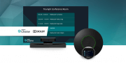 Amazon Chime gets integration with Dolby Voice Room